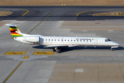 Zimbabwe still to get Embraer operating manual