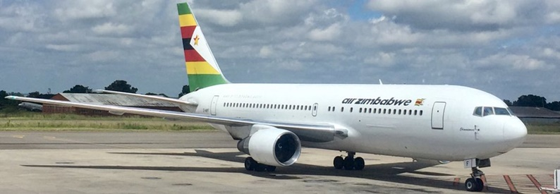 Air Zimbabwe using antiquated software