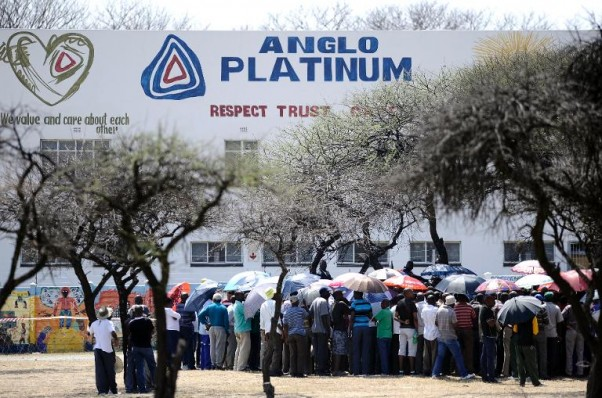 Amplats job cuts on cards in mine shake up