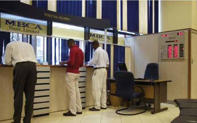 Zim banking sector growth to slow down
