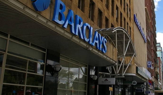 Barclays confirms windfall to Zimbabwe workers