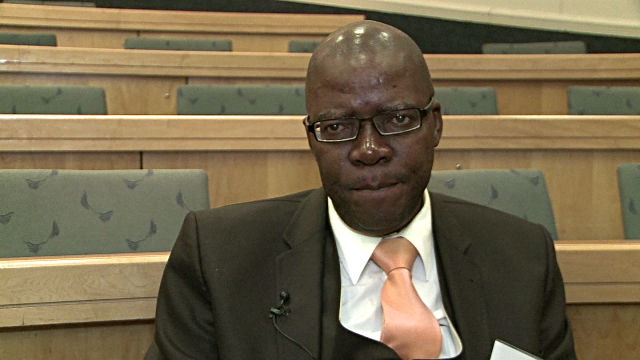 Biti to recommend the prosecution of some top RBZ officials