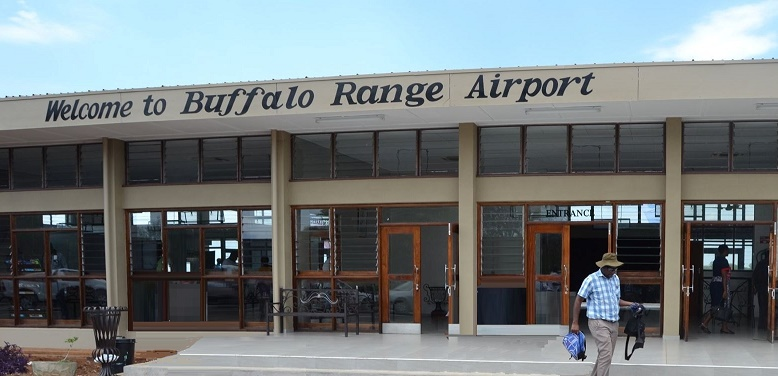 Masvingo airports set for upgrade