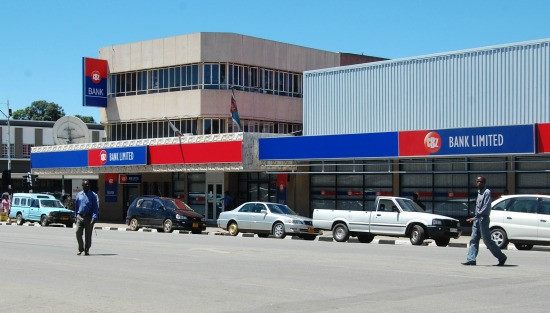 CBZ, Pick n Pay eye Shurugwi