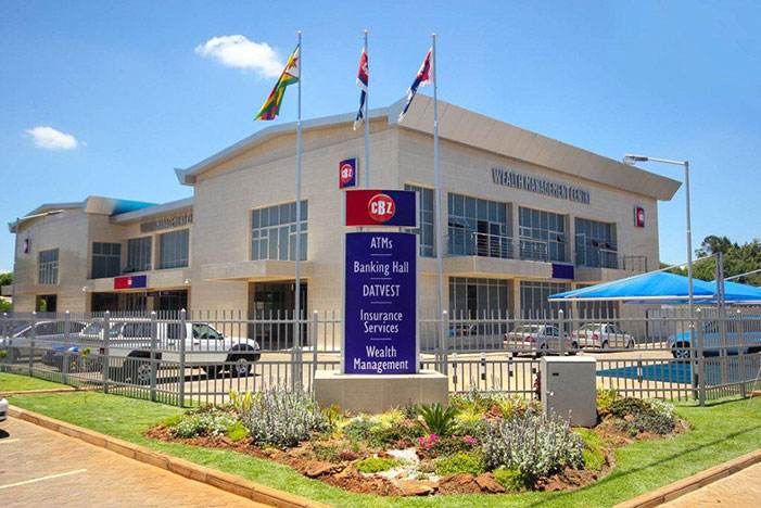 CBZ sweats over US probe