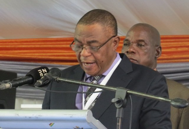 Chiwenga to launch tourism handbook