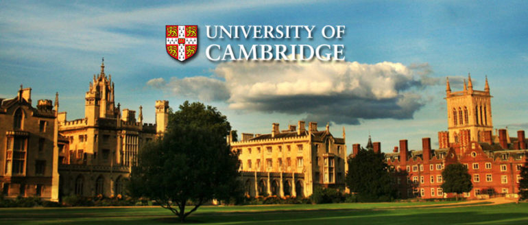 Zimbabwean scientist wins Cambridge scholarship