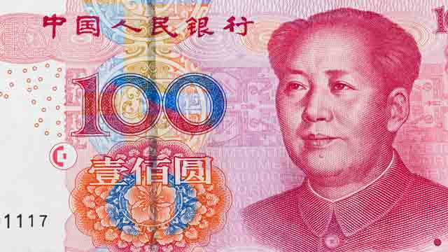 Multicurrencies Impact Of The Chinese Currency