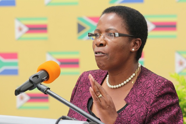 Zim moves to ratify WTO trade agreement