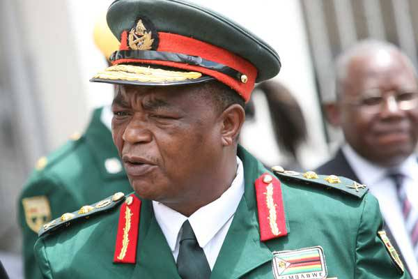 Chiwenga gets tough on aspiring MPs, elections