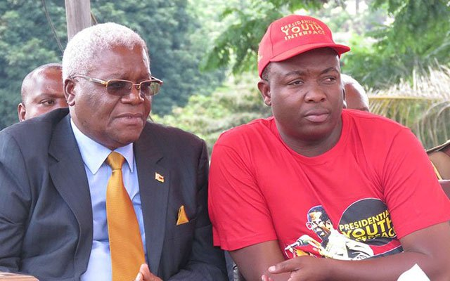 Trial dates set for Chombo, Chipanga
