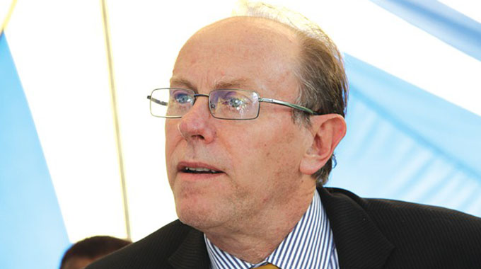 UK investment will be secure under MDC govt