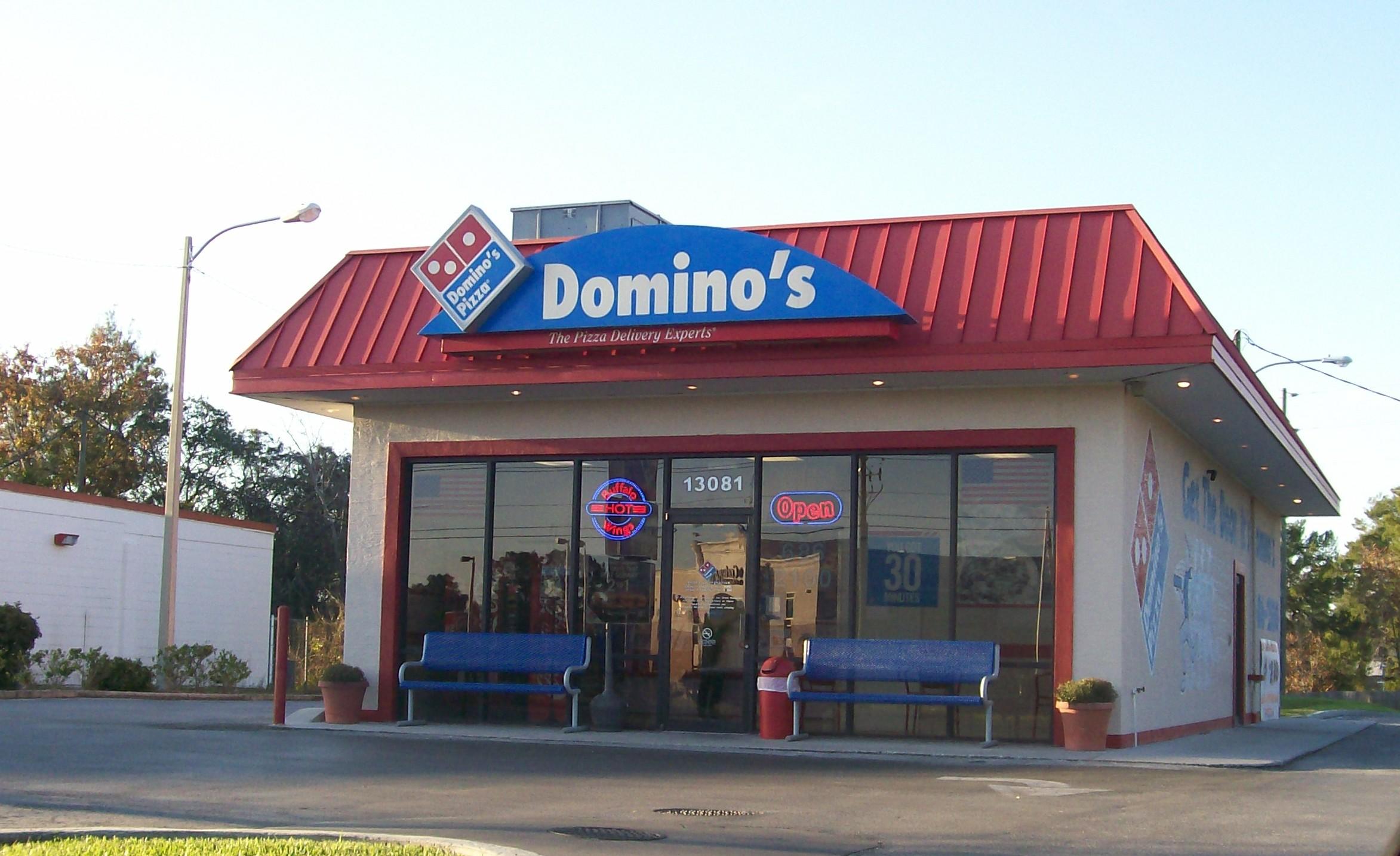 Domino's Pizza heads for Zimbabwe - Business Daily News Zimbabwe