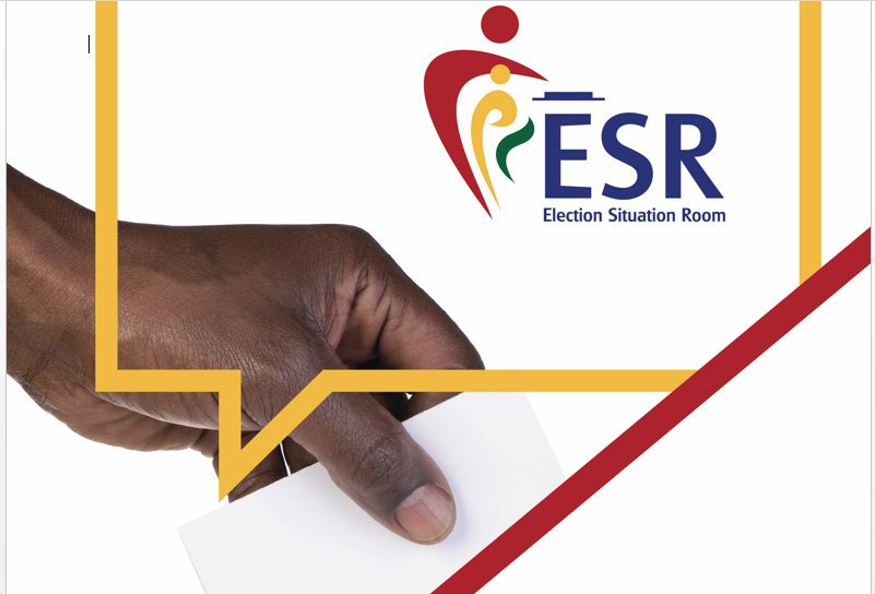ESR deploys 6 000 election observers
