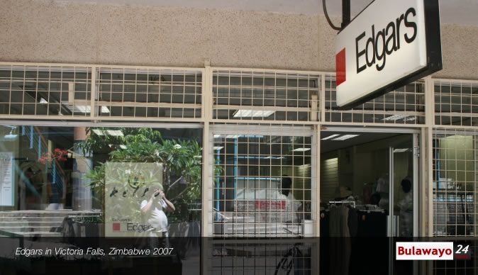 Edgars to lay off 90 workers