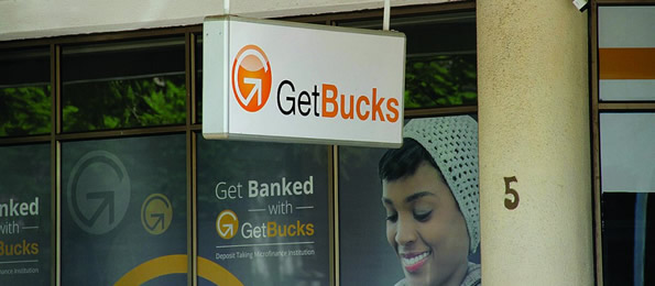 Getbucks' mortgage program gets positive uptake