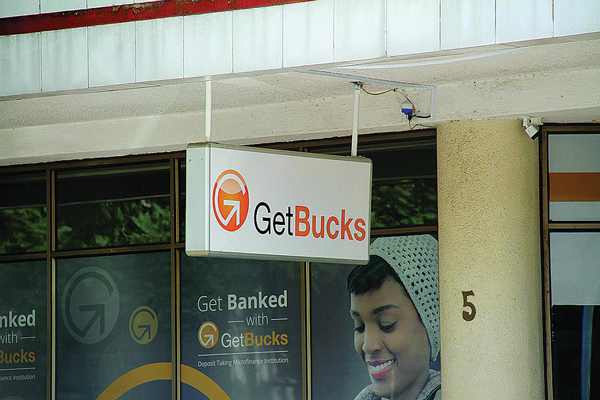 GetBucks shifts to tap issue after slow uptake
