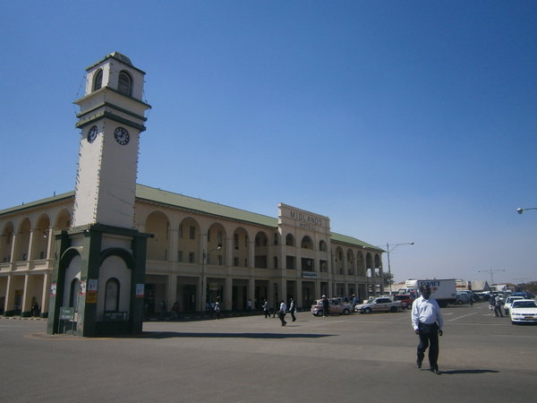 MDC-T governed Gweru books last audited in 2014