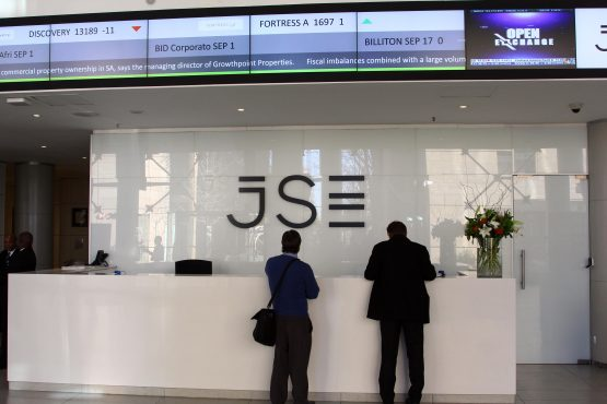 JSE sees R90bn in outflows