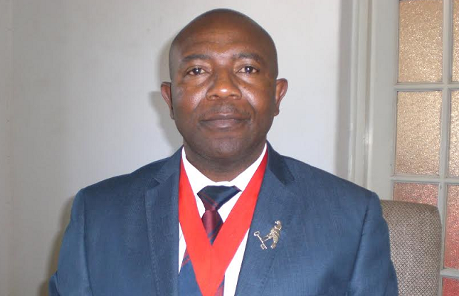 Kadenge is new ICSAZ president