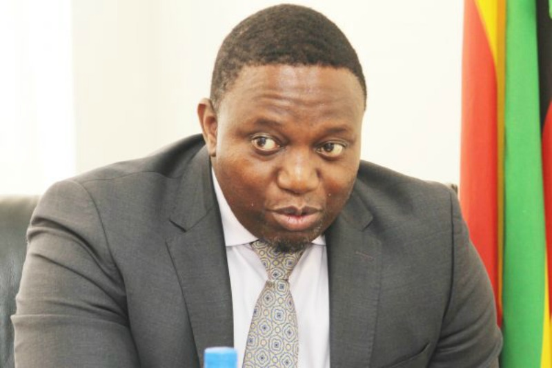 Zanu-PF bigger than individuals, says Kazembe