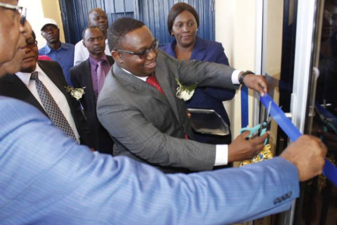 Zimbabwe govt sets up 146 community information centres