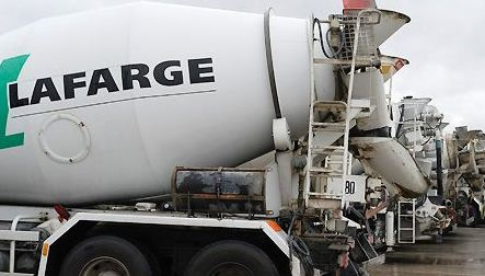 Lafarge to double capacity after launching US$25m expansion project