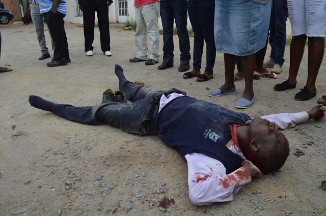 Chamisa violence hugely condemned
