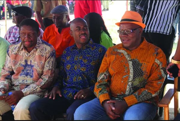 'Poll survey, wake-up call for MDC Alliance'