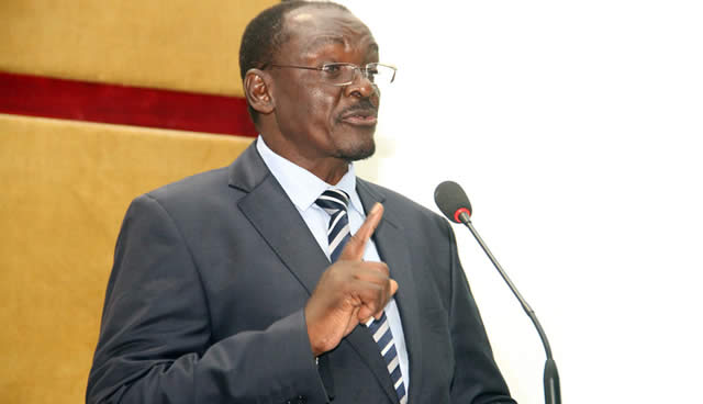 Mohadi calls for speedy growth of Beitbridge