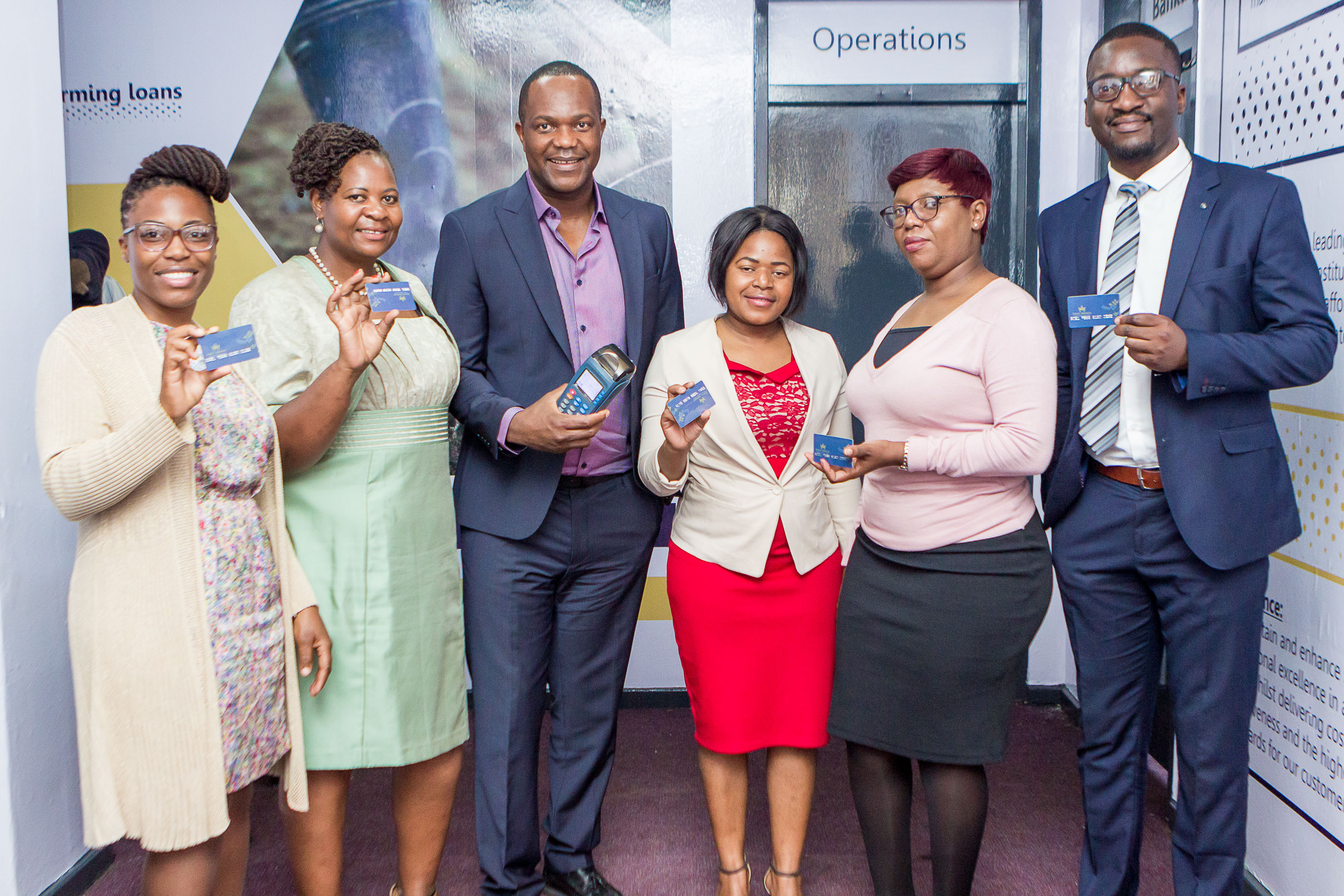 First Money Microfinance launches Debit Card