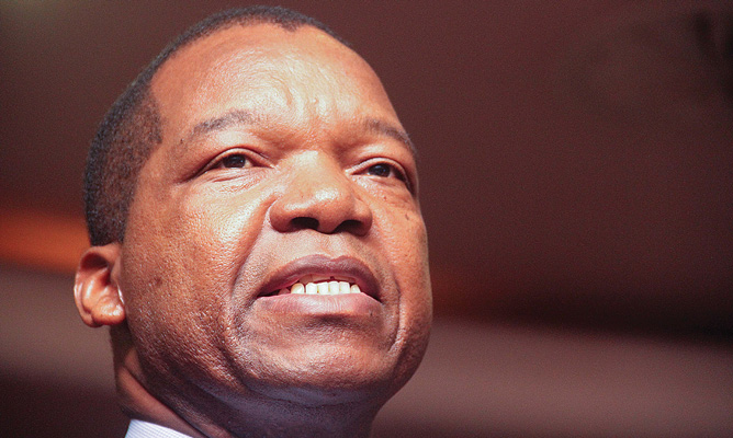 RBZ to unveil 2018 monetary policy statement