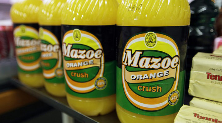 Mazoe Orange Crush formula adulterated, boycott called