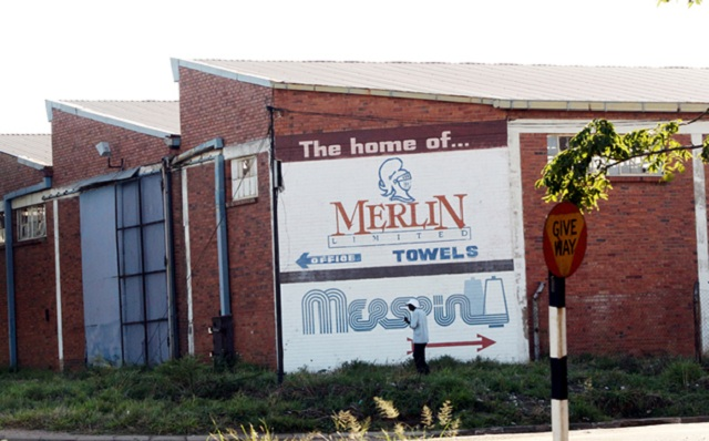 Merlin seeks to dispose of obsolete, non-core assets