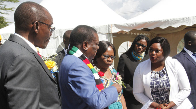 Free, fair elections possible: Mohadi