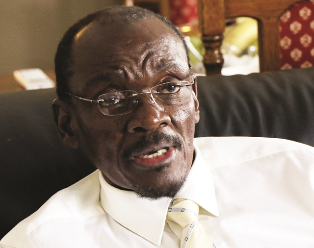 Mohadi's brother burial set for today