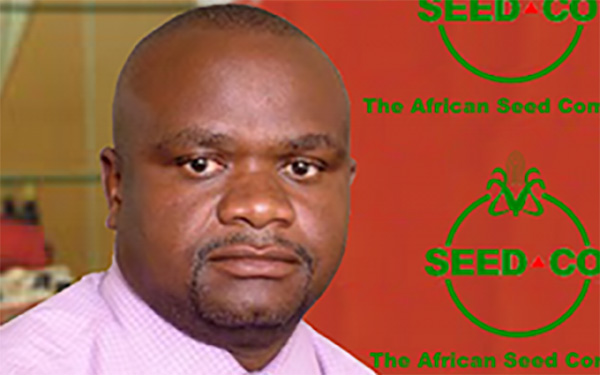 Seed Co hails new dispensation