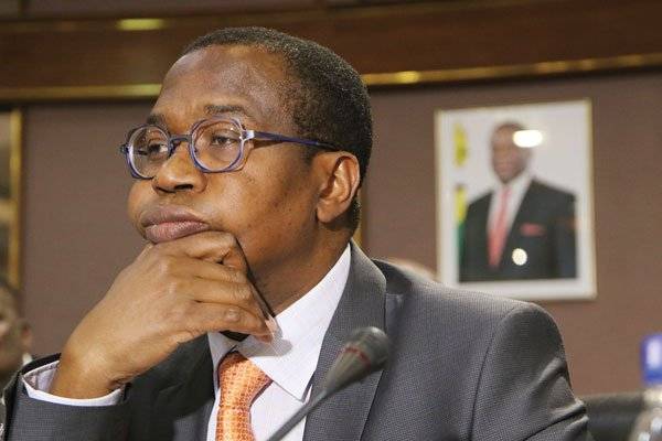 Mthuli Ncube blocked from appointing Eddie Cross
