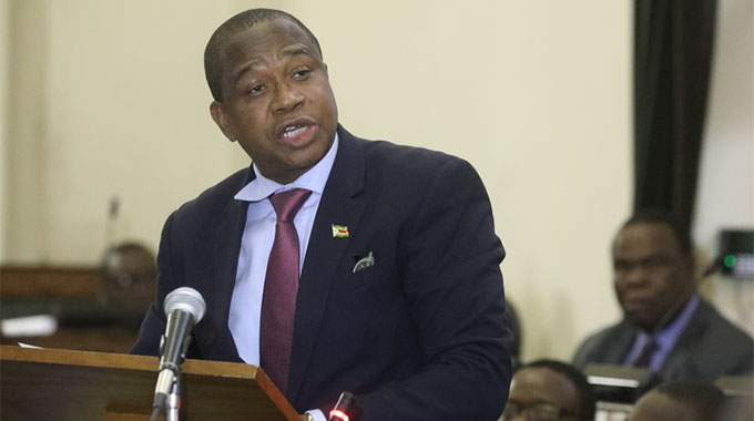 Mthuli Ncube speaks on approximate exchange rate