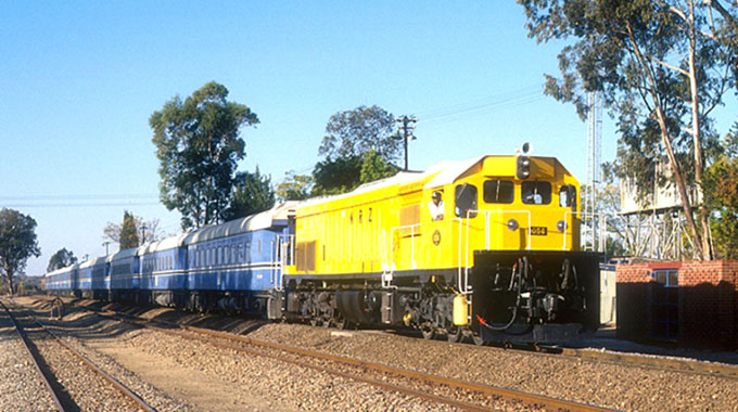 NRZ to get four more locomotives