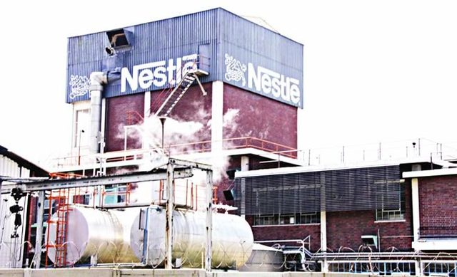 Nestlé to expand Zim business