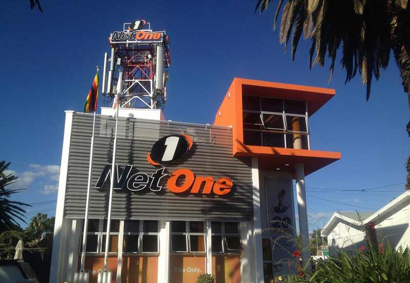NetOne to unveil sponsorship