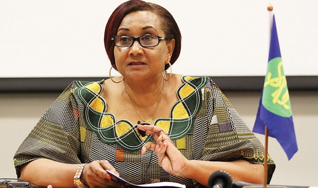 Sadc boss commends SARDC