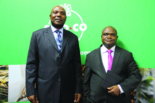 Command Agric boosts SeedCo winter growth