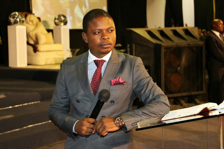 Bushiri 'spaghetti roads' prophecy excites MDC-T