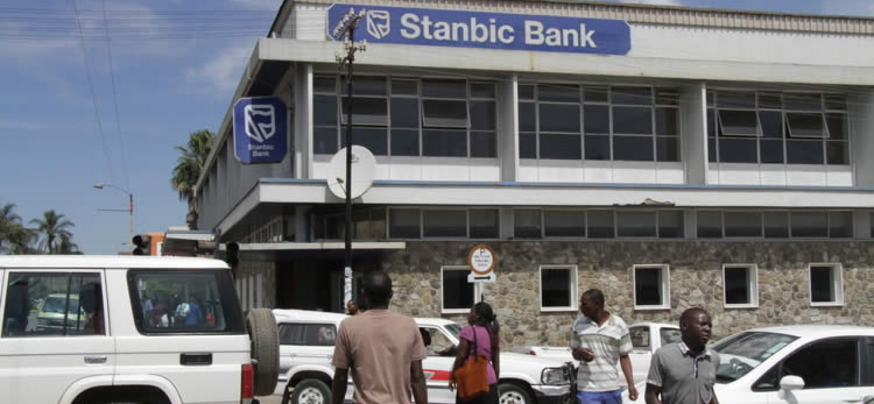 Stanbic to launch mobile banking app