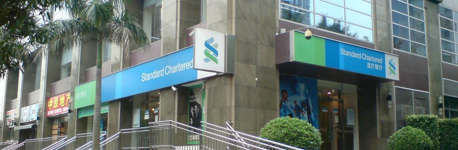 Stanchart posts 38% improvement in profit-after tax