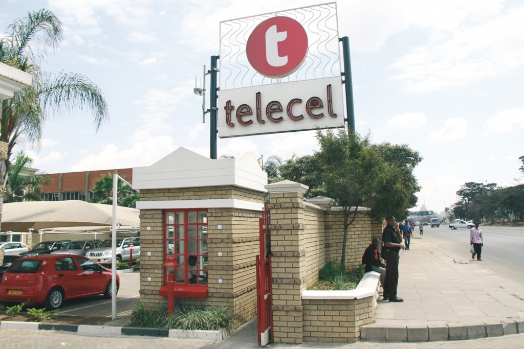 Telecel ownership storm brewing