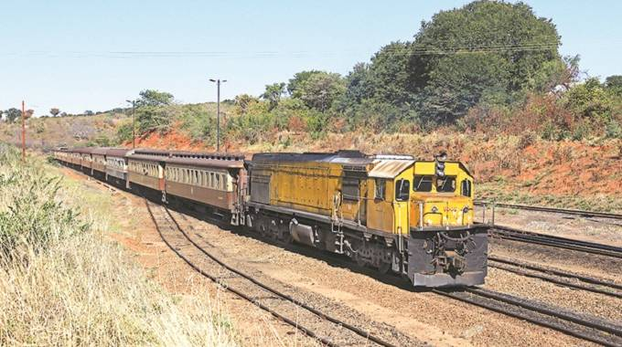 NRZ opens premier coaches to individual passenger bookings