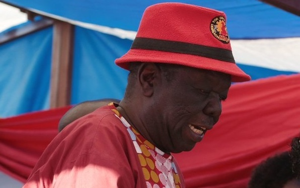 Tsvangirai estate revealed